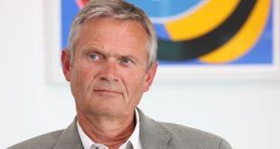 KVB-Vorstandsvorsitzender Jürgen Fenske - copyright: Alex Weis