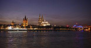 """Optisch eine """"Eins plus"""". Doch die kleinen und mittleren Unternehmen im IHK-Bezirk sehen im Wirtschaftsstandort Köln durchaus Verbesserungsbedarf und bewertenen die Region mit einer """"Drei plus"""". - copyright: pixabay.com"""