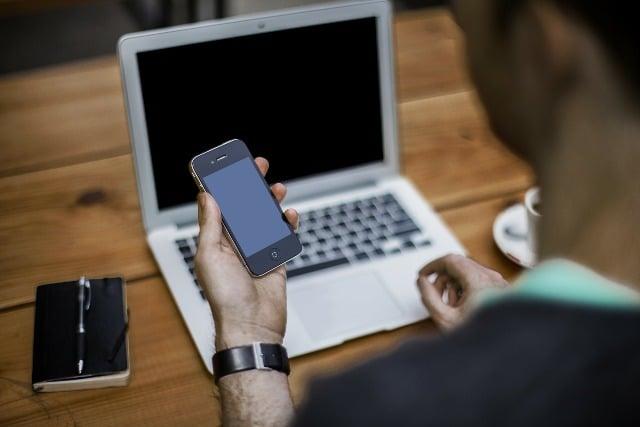 Immer mehr Bewerber wünschen sich einen möglichst schnellen Weg zum neuen Job und möchten dafür am liebsten ihr Smartphone oder Tablet nutzen. - copyright: pixabay.com