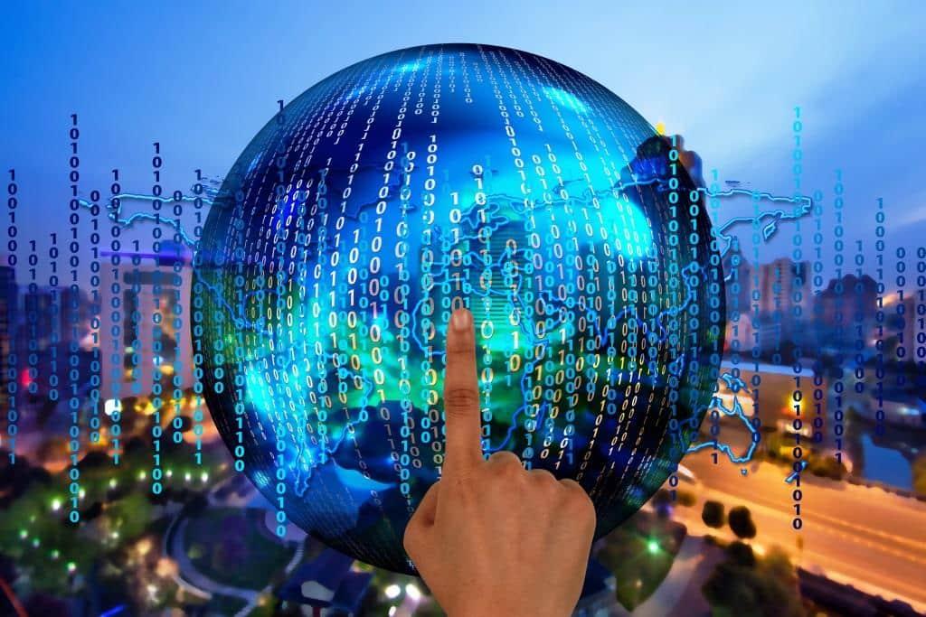 Fit zu werden für die Digitalisierung ist Investitionsgrund Nummer eins - copyright: pixaba.com