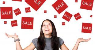 Studie zum Black Friday: Mit diesen Rabatten können Verbraucher wirklich rechnen - copyright: pixabay.com