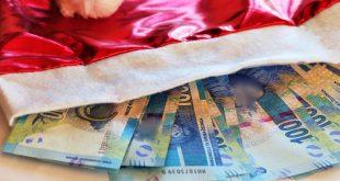Was Sie über das Weihnachtsgeld wissen sollten! - copyright: pixabay.com