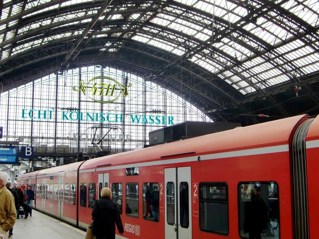 Pendlersituation in Köln - copyright: pixabay.com