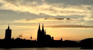 Positives Image für die Stadt Köln - copyright: pixabay.com