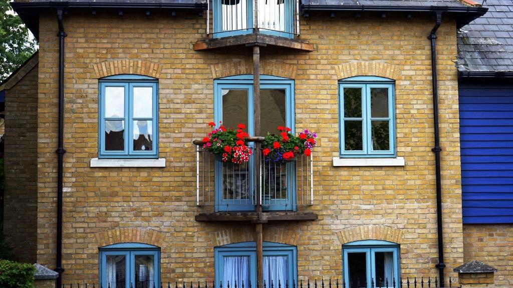 Jeder dritte Rentner klagt über ein zu großes Eigenheim - copyright: pixabay.com