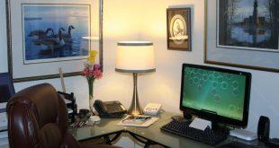 Arbeitsplatz Homeoffice: Gleiche Richtlinien für Sicherheit wie im Büro - Kein gesetzlicher Anspruch - copyright: pixabay.com