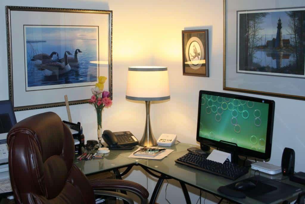 Home Office Arbeitsplatz Zuhause | Möbelideen