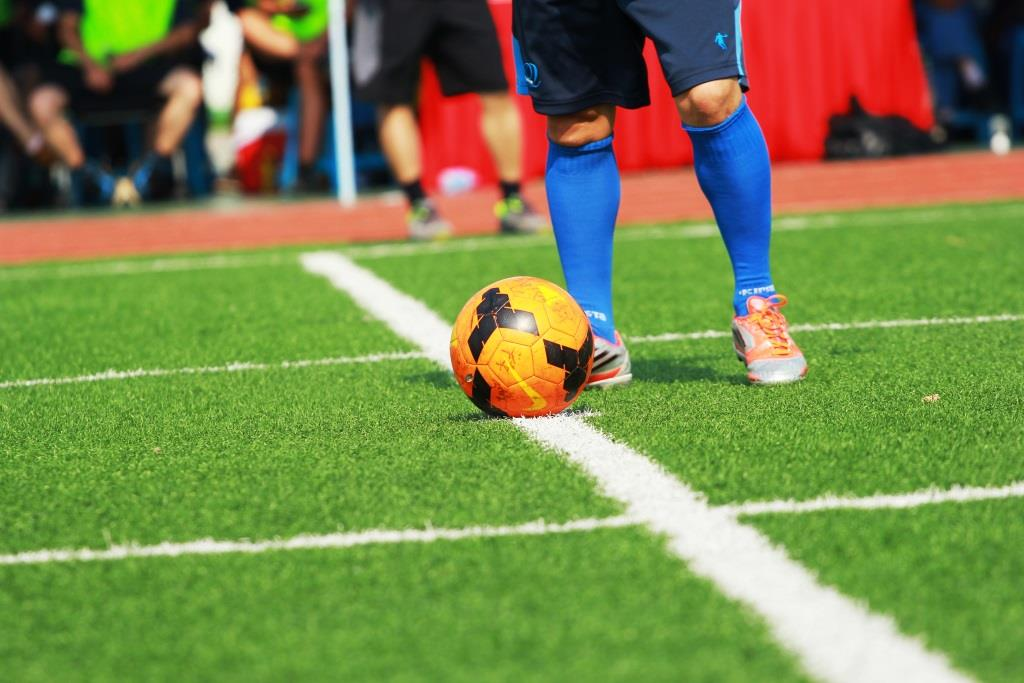 In über 630 Sportvereinen sind rund 240.000 Menschen organisiert, also etwa ein Viertel der Kölner Bevölkerung. copyright: pixabay.com