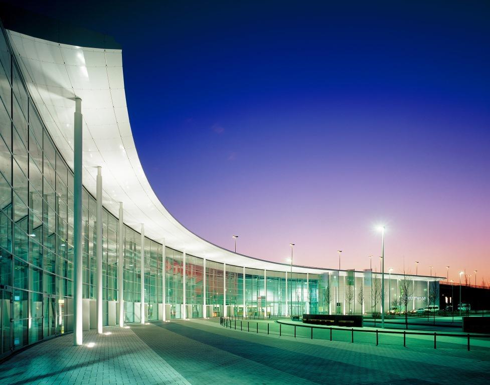Umsatz von mehr als 321 Millionen Euro - copyright: Koelnmesse GmbH