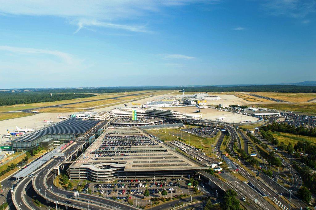 Aktuelle Entwicklungen und Bauprojekte - copyright: Köln Bonn Airport