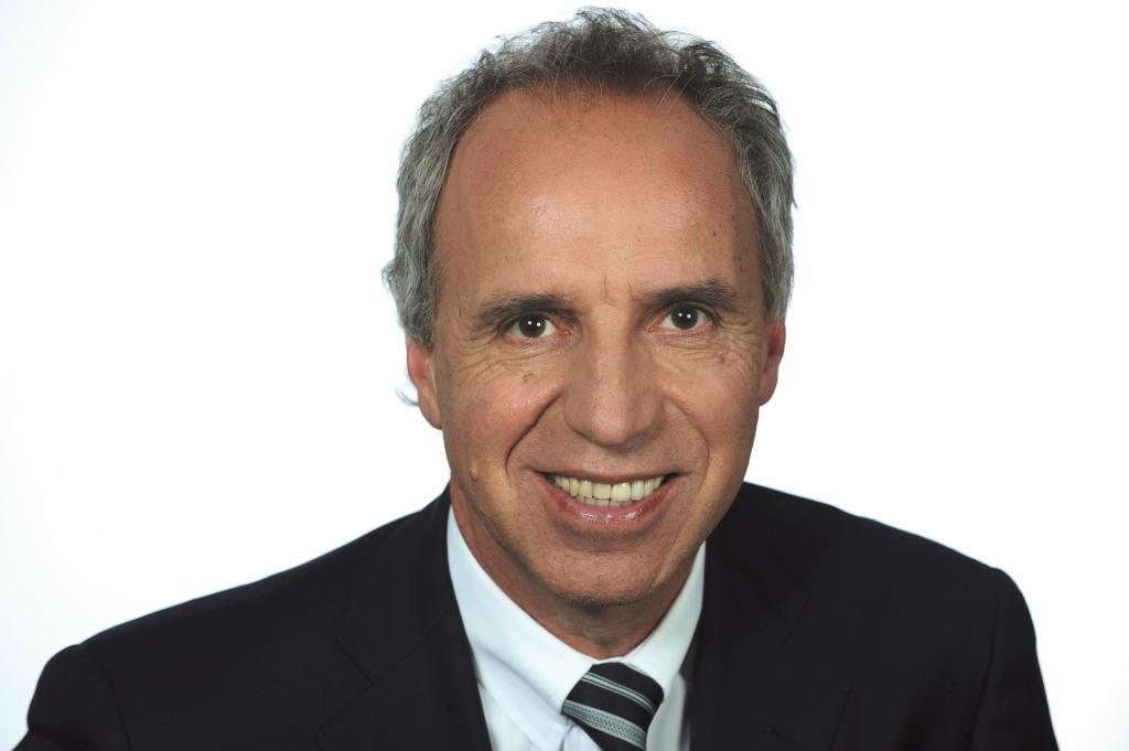 """""""Die Anbieter müssen weiter hart daran arbeiten, die Lösungen so einfach wie möglich, aber auch so sicher wie nur irgend möglich zu gestalten"""" - Hans-Joachim Kamp, Vorsitzender des Aufsichtsrats der gfu - copyright: gfu"""