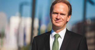 LANXESS arena gehört zu den Top Ten in der Welt: Geschäftsführer Stefan Löcher im Interview - copyright: Louis Bürk