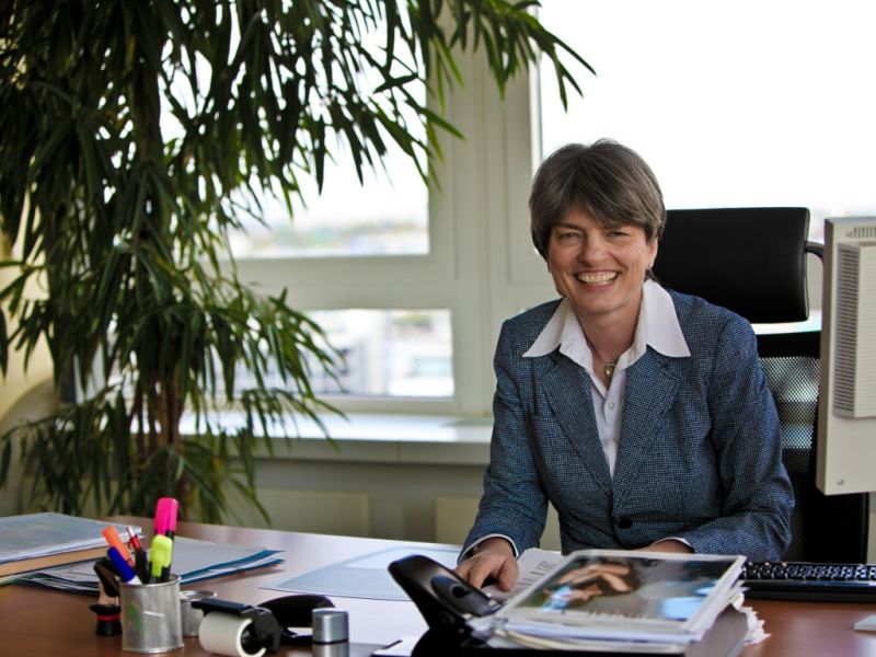 Wirtschaftsclub Köln zu drohender Auflösung des Wirtschaftsdezernates nach Rücktritt von Ute Berg - copyright: CityNEWS / Ina Laudenberg