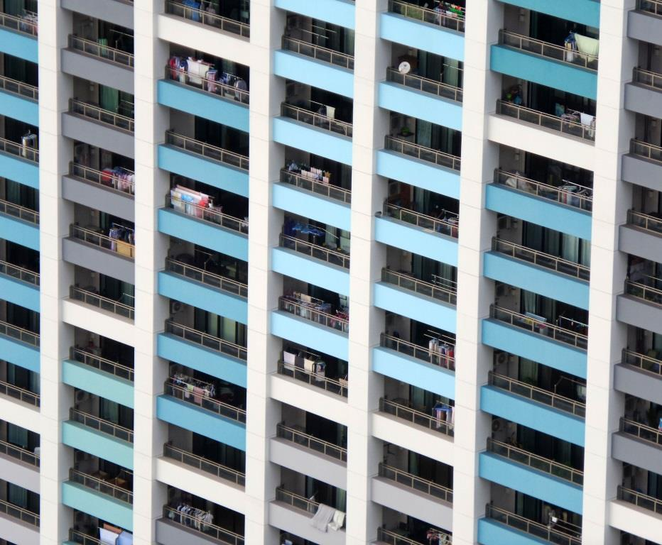 Viele Städter im Westen sind kaufkraftarm. Die Politik könnte mit einer besseren Regionalpolitik gegensteuern. - copyright: pixabay.com