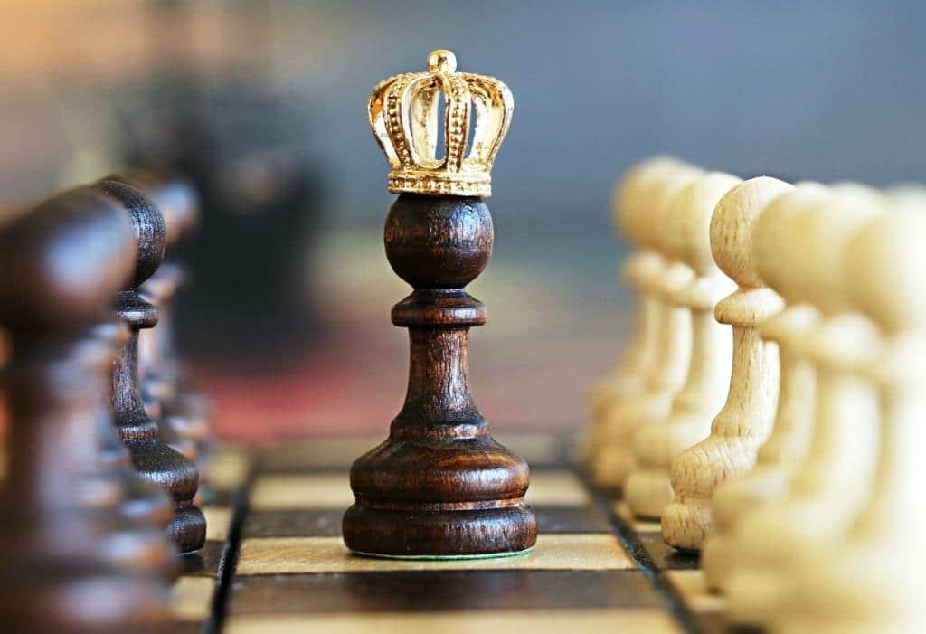 Drei Strategie-Tipps für Geschäftsführer - copyright: pixabay.com