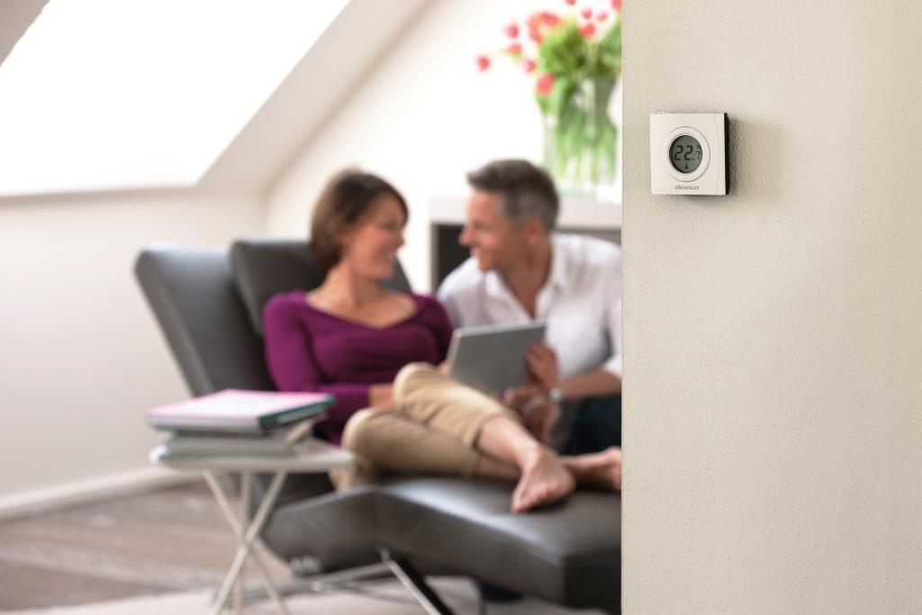 Einstieg in das Smart-Home-Segment einfacher, als man denkt - copyright: devolo AG / Matthias Capellmann