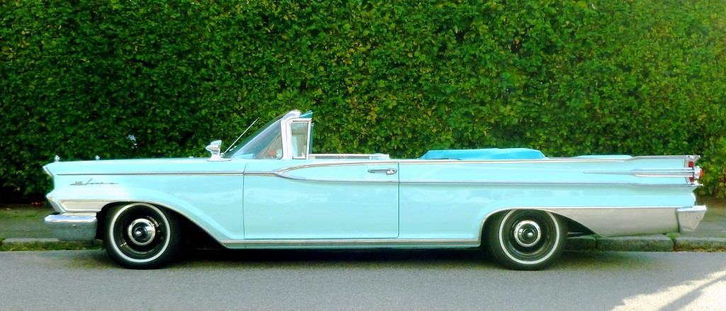 Die Karosserievariante Cabriolet führt eine Modellreihe an - copyright: pixabay.com