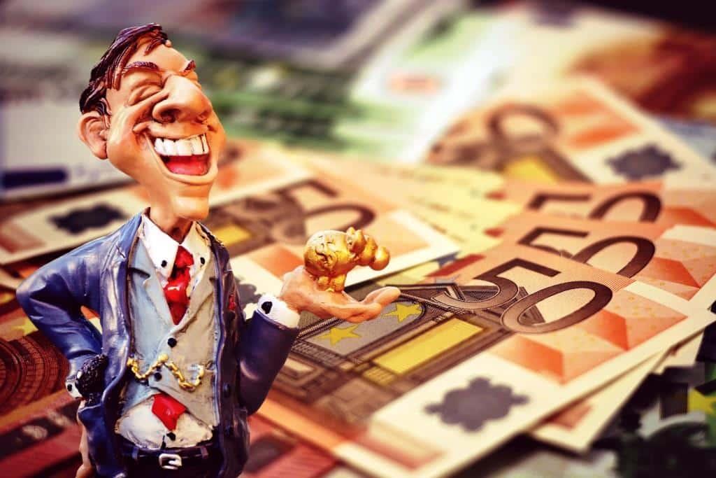 Verzugspauschale bei verspäteter Lohnzahlung fällig - copyright: pixabay.com