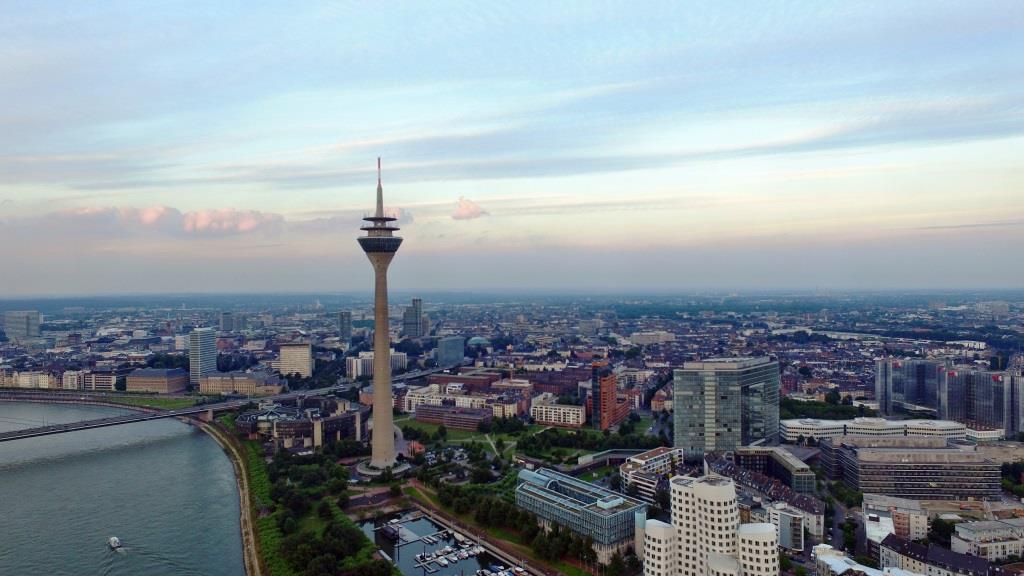 """Laut der """"Quality of Living""""-Studie 2016, die jedes Jahr von dem Beratungsunternehmen Mercer veröffentlicht wird, zählt Düsseldorf mit München und Frankfurt zu den 10 Großstädten, die weltweit die höchste Lebensqualität bieten. - copyright: pixabay.com"""
