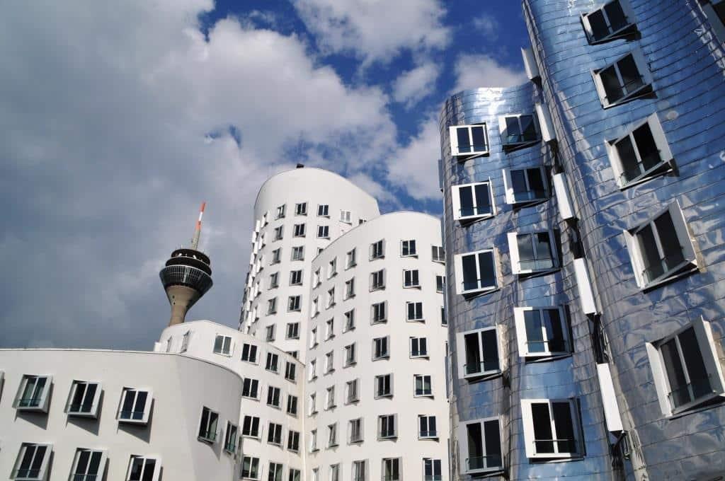 Düsseldorf auf Platz 6 der Städte mit höchster Lebensqualität - copyright: pixabay.com