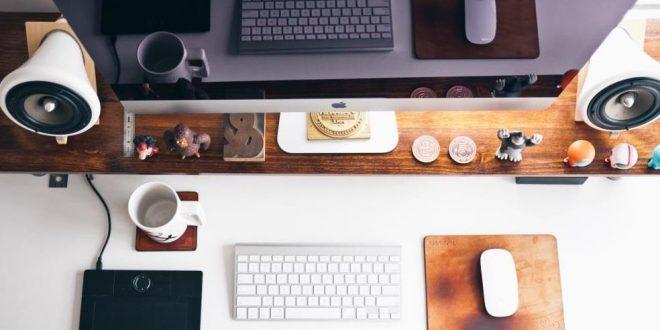 Arbeiten am heimischen Arbeitsplatz - Home-Office: Das sind Ihre Rechte und Pflichten! - copyright: pixabay.com