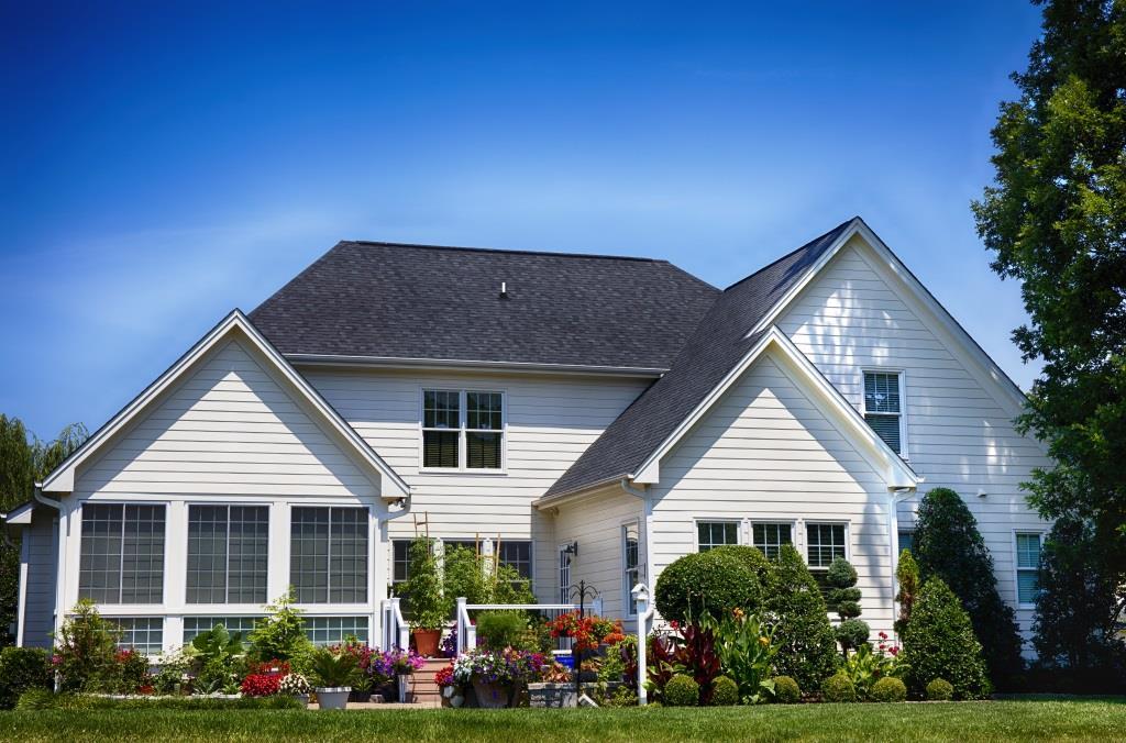 Eigentum gefragt wie nie – Zinsen niedrig, Immobilien teuer: Lohnt sich das langfristig? - copyright: pixabay.com