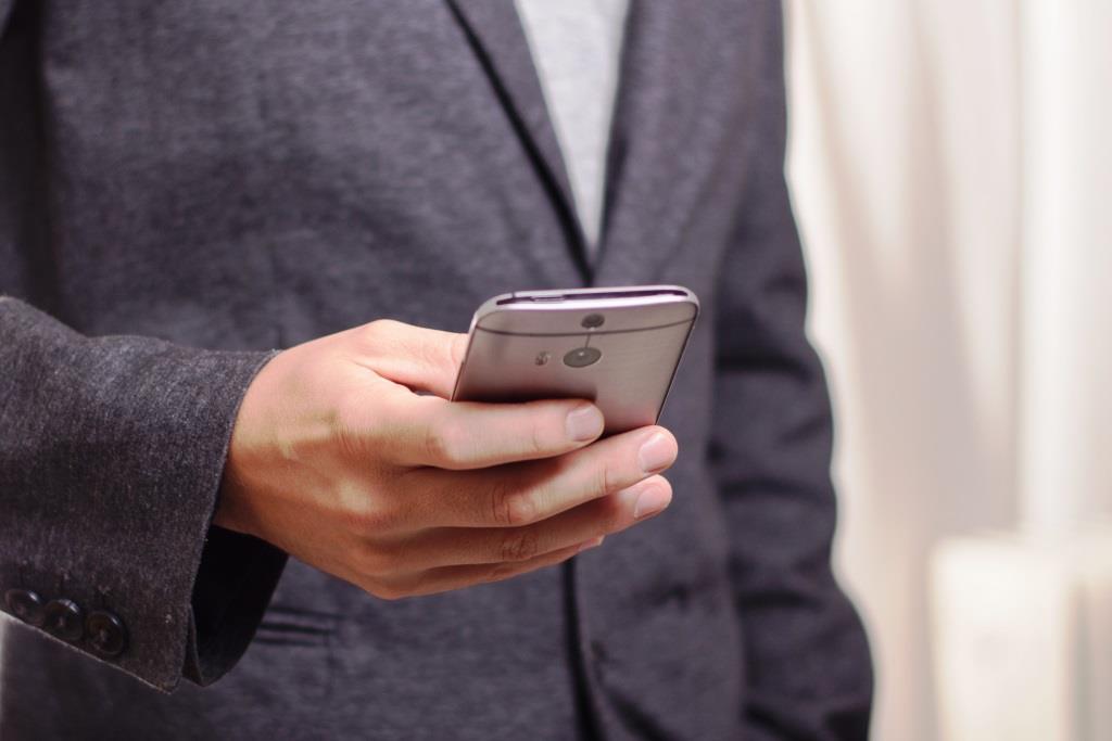 Störenfried Nr. 1 bei der Aufmerksamkeit: das Smartphone - copyright: pixabay.com