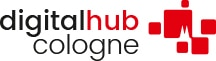 digital hub cologne logo
