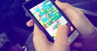 Entertainment to go – Das Geschäft mit mobilen Videospielen - copyright: pixabay.com