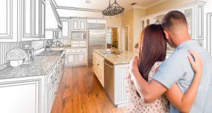 Neues Bad? Neue Küche? – Tipps zur Finanzierung von Renovierungsarbeiten an Haus und Wohnung - copyright: istock.com / Feverpitched