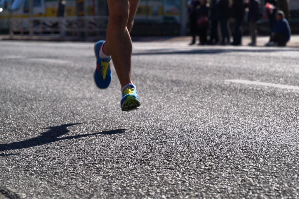 Start der Laufsaison: Wie bereite ich mich auf einen Marathon vor? - copyright: pixabay.com