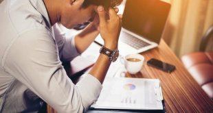 AOK-Fehlzeitenreport 2016: Schlechte Unternehmenskultur macht Arbeitnehmer krank - copyright: pixabay.com