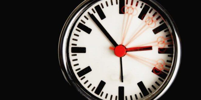 Umfrage: Mehrheit der Unternehmer findet Zeitumstellung überflüssig - copyright: pixabay.com