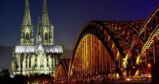 Köln zählt aber nach wie vor zu den beliebtesten Reisezielen in Europa! - copyright: Alex Weis / Die Wirtschaft Köln