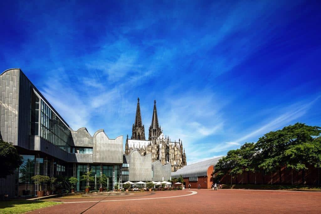 Zahlen, Daten und Fakten zum Wirtschaftsfaktor Kultur in Köln - copyright: Die Wirtschaft Köln / Alex Weis