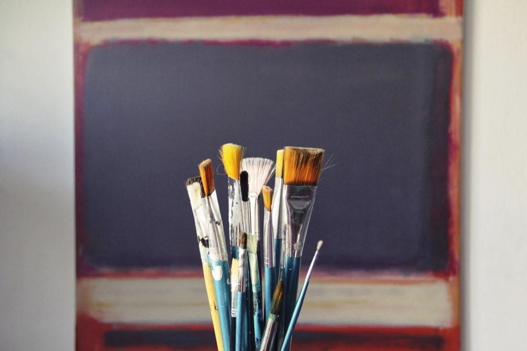 Für erschwingliche Ateliers stehen Künstler in Köln Schlange - copyright: pixabay.com