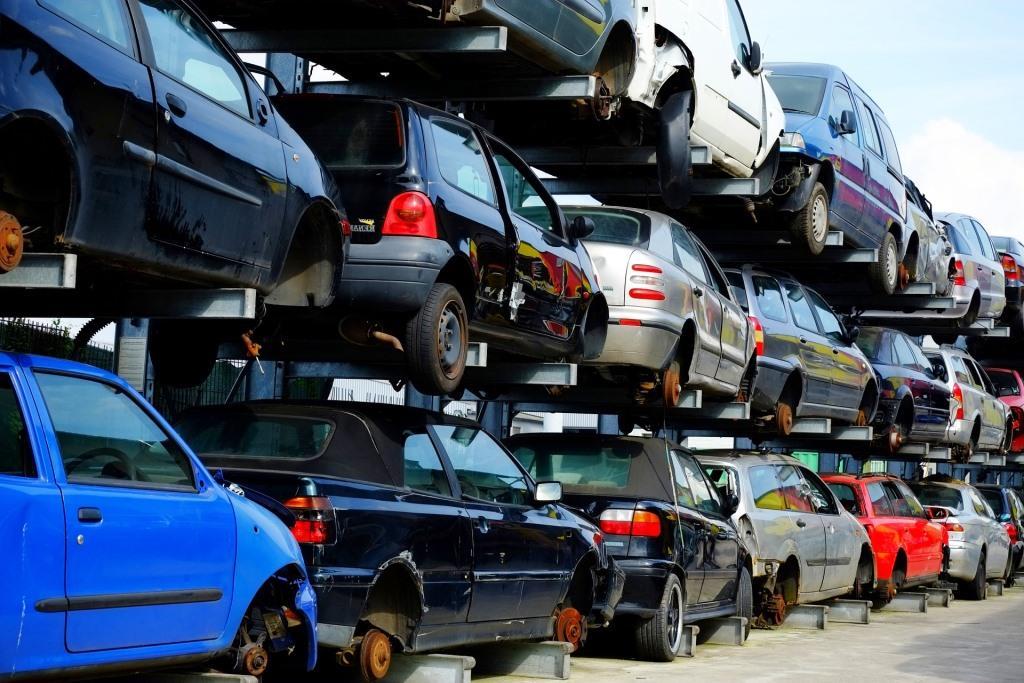 So wird man das kaputte Auto los! - copyright: pixabay.com