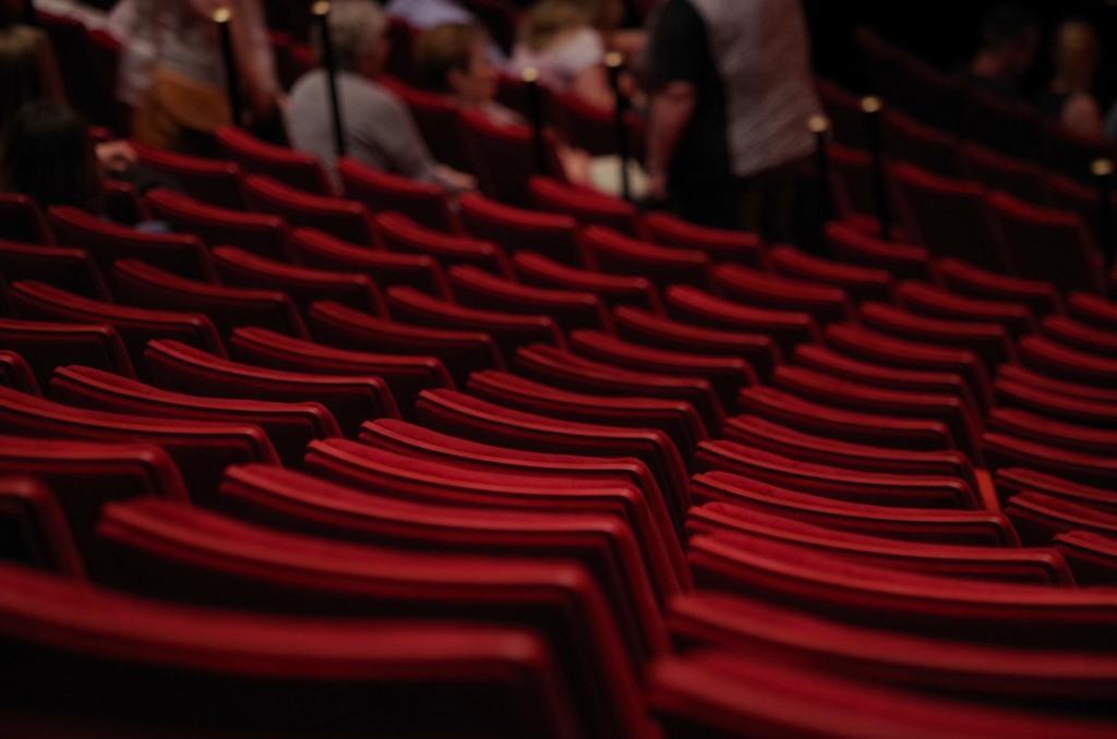 Inzwischen haben die freien Bühnen die Nase vorn - copyright: pixabay.com