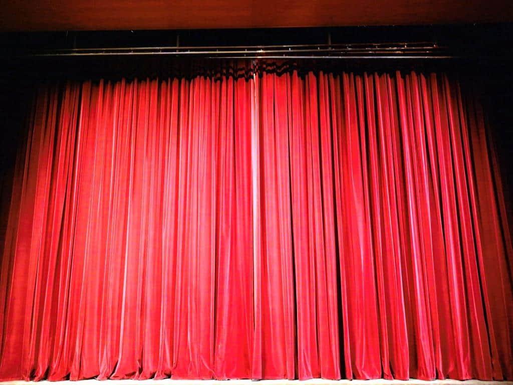 Damit sich in Köln auch weiterhin der Vorhang hebt, wird die freie Szene mit 10,2 Millionen Euro gefördert. - copyright: pixabay.com