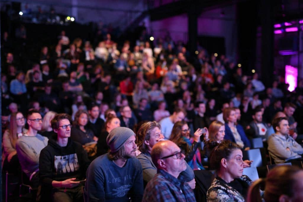 ADC Digital Experience 2017: Kreative Ideen sind treibende ...