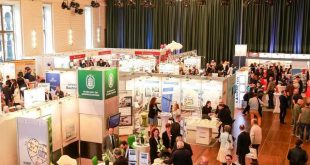 Über 3.500 Besucher bei der 8. Kölner Immobilienmesse - copyright: DuMont LiveKon GmbH