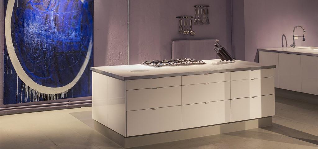 Auch Garderobe, Cateringraum und eine top ausgestattete Küche befinden sich vor Ort. - copyright: Malzfabrik Köln über Event Inc