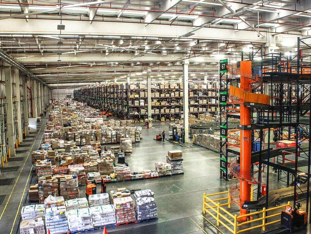 Nachfrage nach Logistik-Immobilien im Stadtgebiet bleibt hoch - copyright: pixabay.com