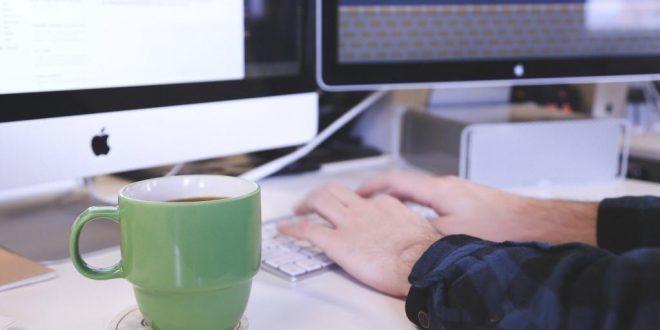 Bestehen auf dem Arbeitsmarkt: ohne PC-Kenntnisse geht es nicht! - copyright: pixabay.com