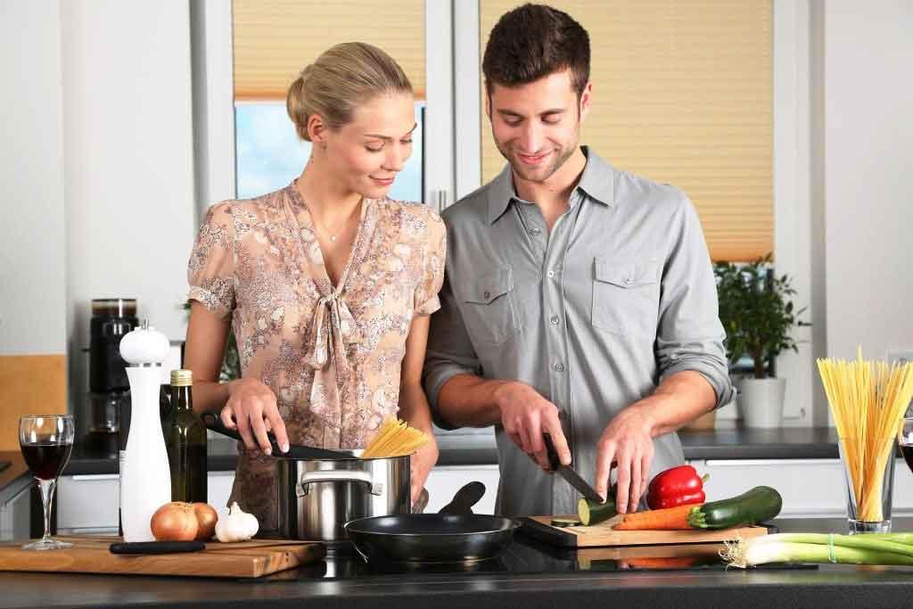 Foodist, Kochhaus und Co. – Unternehmen mit Genuss - copyright: pixabay.com