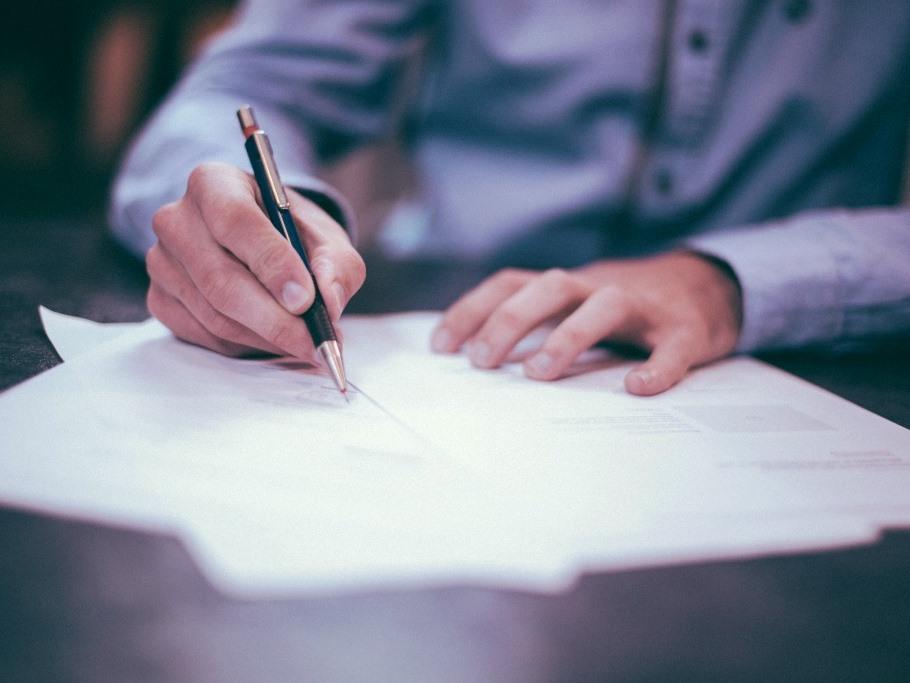 Wer im erlernten Beruf mehr erreichen will, wer Führungsverantwortung nicht scheut und letztendlich auch besser verdienen möchte, kommt um die Qualifikation zum Meister nicht herum. - copyright: pixabay.com