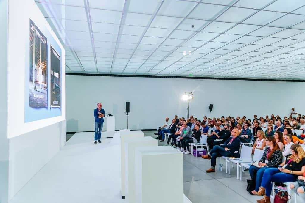 ADC Digital Experience 2017: Zwischen zukunftsweisende Tech-Trends und Digital Topics - Photo: Thomas Niedermüller / GETTY IMAGES / ADC