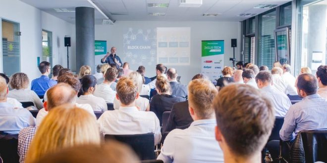 Digitalisierung der Versicherungswirtschaft: InsurTech Week in Köln - copyright: STARTPLATZ