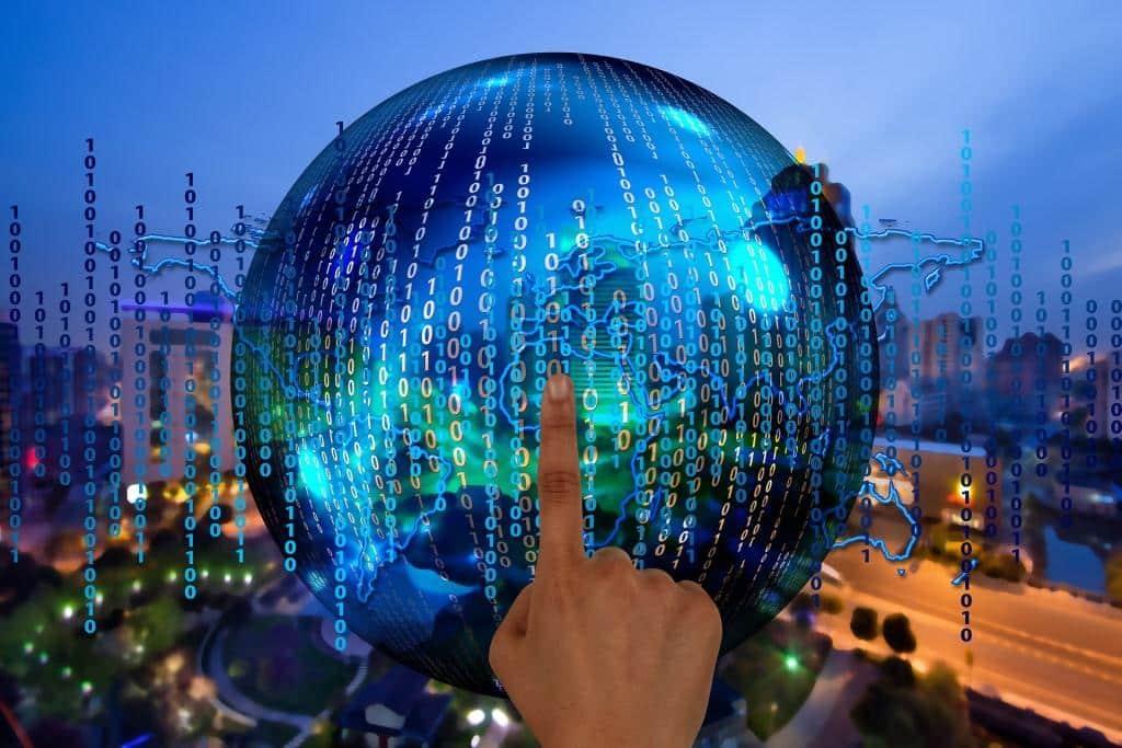 Die Digitalisierung in Unternehmen: Transformation in die Zukunft - copyright: pixabay.com
