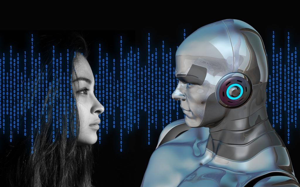 Bringt die Digitalisierung mehr oder weniger Arbeit? - copyright: pixabay.com